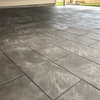 Overlay- Slate Tile
